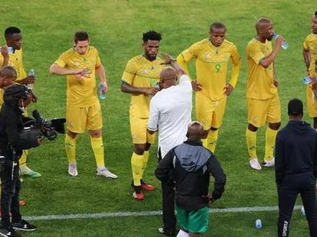 What will happen to Bafana?
