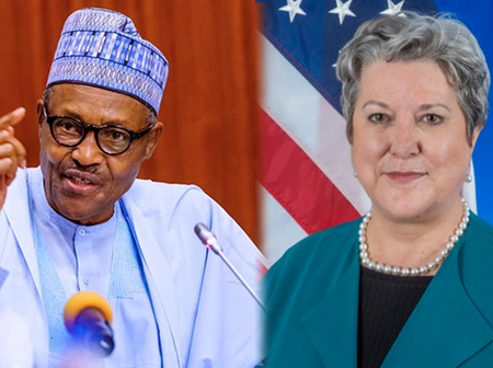 Today's Headlines: US Cautioned Buhari On Nepotism, Buhari Won't Stop London Medical Check up- Ngige