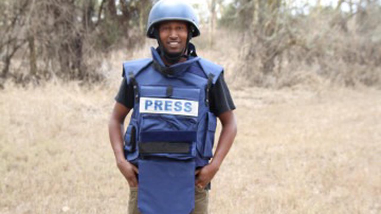 Reuters Cameraman Arrested By Ethiopian Police