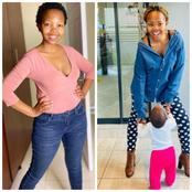 Checkout recent Pictures of Botshelo on Skeem saam