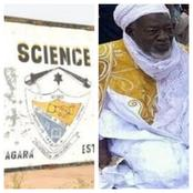 Just day's after kagara abduction, Another tragedy happens as the Emir dies