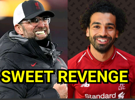 A Sweet Revenge: See What Aston Villa Did To Liverpool In 2019 That Liverpool Avenged Tonight