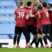 Manchester United breaks down the 'wall of Jericho' after 21 matches