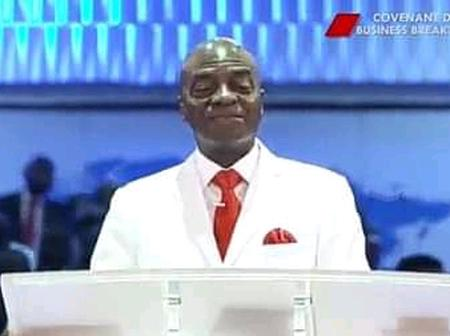 The Process Bishop Oyedepo Would use in Appointing His Successsor