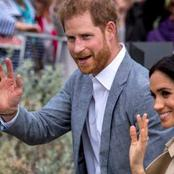 Surprisingly Meghan Markle Won't Accompany Prince Harry To Prince Philips Funeral, Here is Why