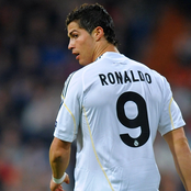 Meet The 2 Players Who Didn't Forfeit The No.7 Jersey For Cristiano Ronaldo