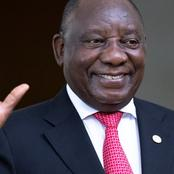Key points : Cyril Ramaphosa nation address