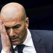 Zidane insists he won't resign after Shakhtar complete defeats Real Madrid 2-0
