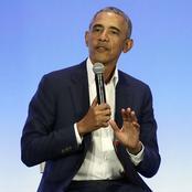 Barack Obama bat un record et parle de sa famille, la Maison Blanche...