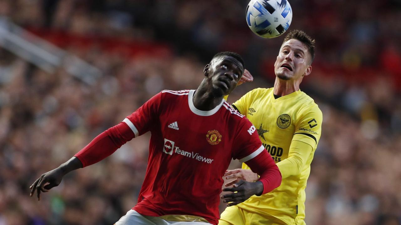 Aston Villa: Fans buzz at Axel Tuanzebe enquiry