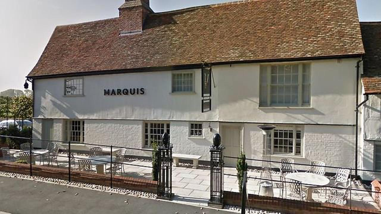 Grade II listed hotel and pub near Hadleigh to expand into wedding venue