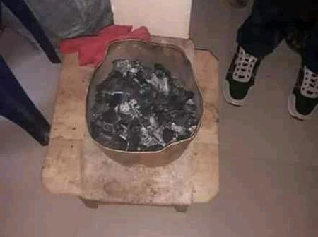 Woman, Houseboy Die After Burning Charcoal To Warm Her Room In Anambra.