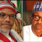 Opinion: Nigerian Government Should Hunt Down Nnamdi Kanu, Because He Is Threatening The Country