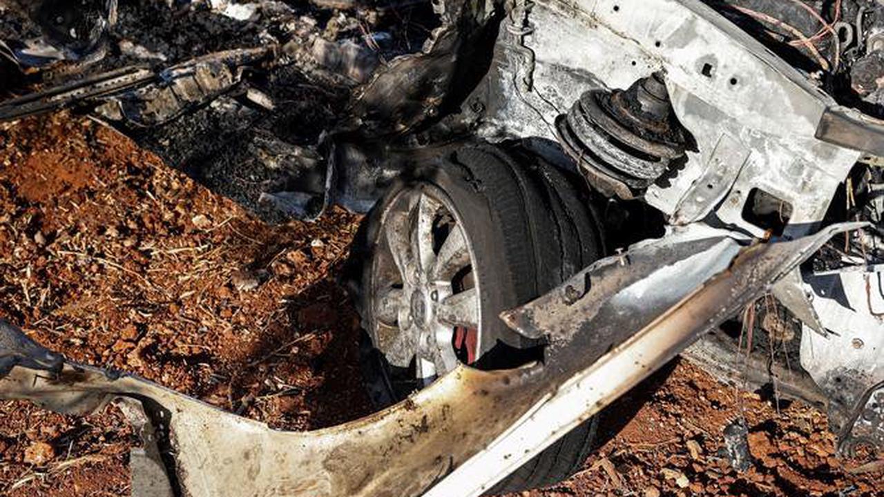 Syrie: deux commandants jihadistes tués par un drone américain