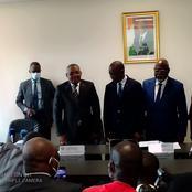 Affaires Maritimes de Côte d'Ivoire : Le Secrétaire d'État, Serey Doh sur le terrain bientôt