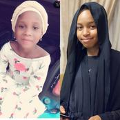 25 Pictures of Kannywood Teen Actresses