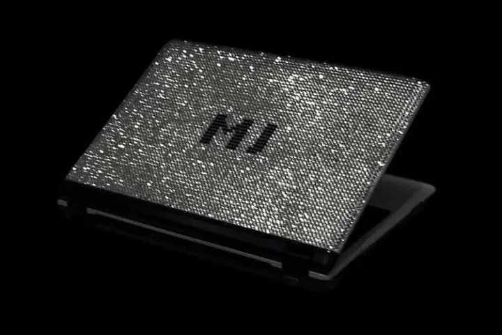 Mj Most Expensive laptop in the World
