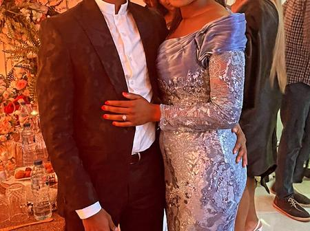Northerners Blast El-rufai's Son Over Pictures With His Igbo Wife To Be (Photos)