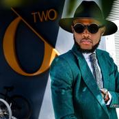 Mohale Motaung left fans speechless with his recent pictures looking absolutely stunning