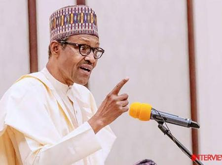 There can't be development in an insecure environment —Buhari