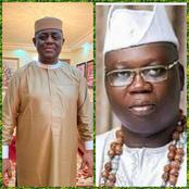 Check What Fani Kayode Said To Gani Adams Hour After The Arrest Of Fulani Terrorist, Wakili