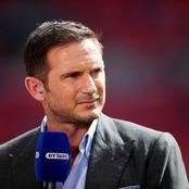 Lampard gives update on one of his good players who may leave soon, check out.