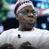 If Not For 'Bad Belle', Abeokuta Would Have Produced President 3 Times - Obasanjo