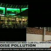 KEBS Introduces 10 new Guidelines to Curb Noise Pollution Including in Your Homes