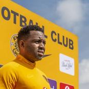 Khune Explains How His Experience Will Help Chiefs in Burkina Faso!