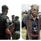Moment After The 11 Abducted Victims Were Released, Read What Police Discovered From The Bandits