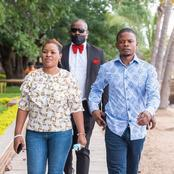 Prophet Shepherd Bushiri And His Wife Say They Are Ready To Return