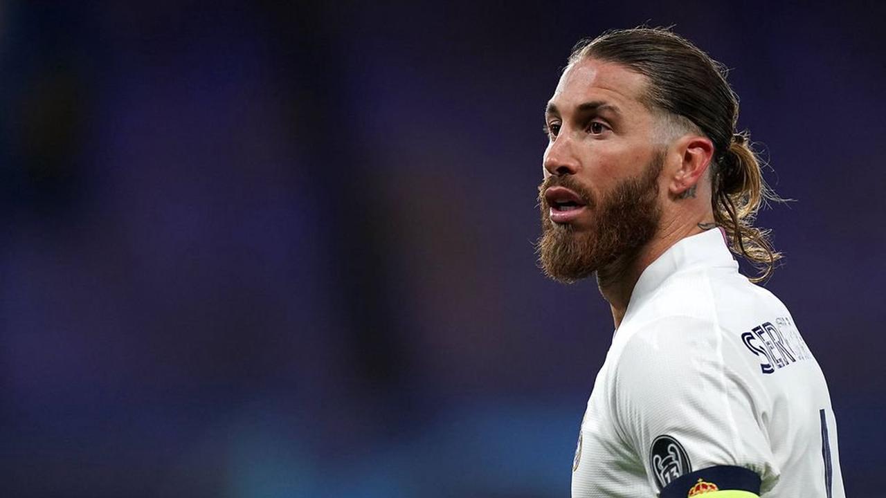 Spanien - Offiziell! Sergio Ramos verlässt Real Madrid