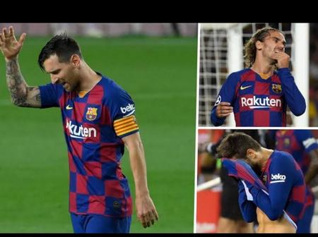 Barca Fans Blast Star Player After Dropping Points at Home
