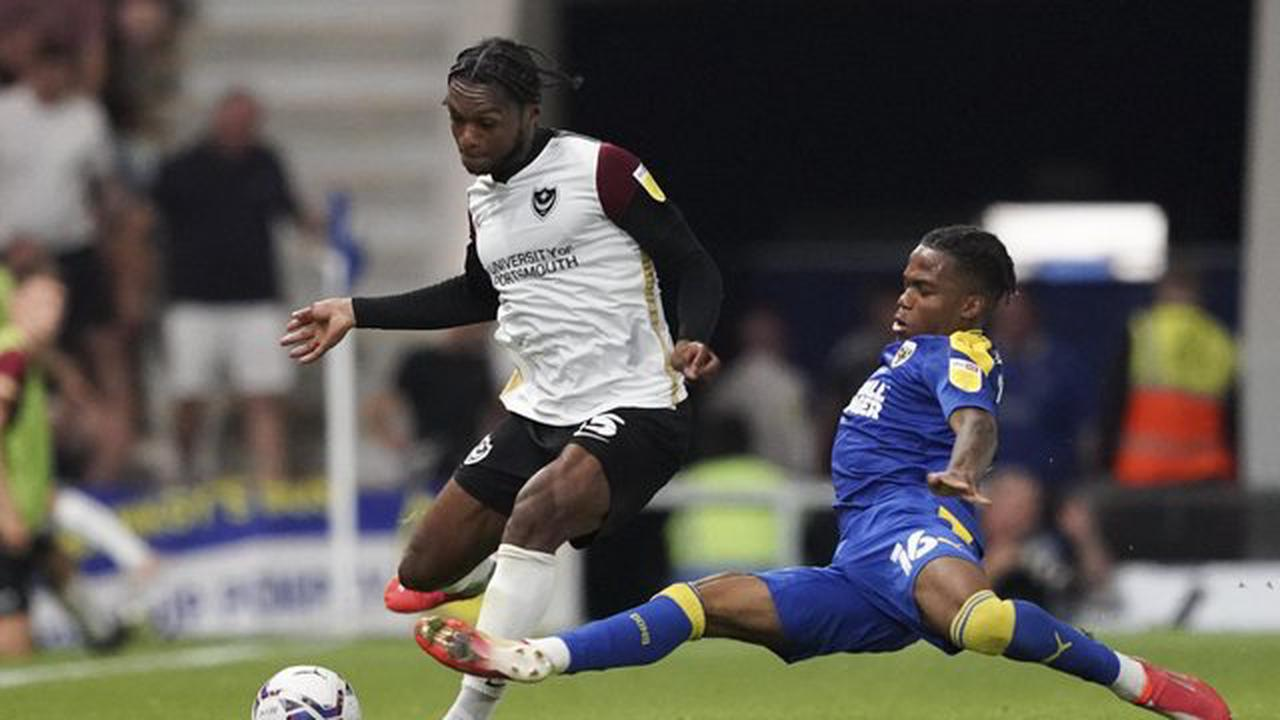 Portsmouth boss reveals why no striker arrived before transfer's window close and how move for Millwall man developed amid Ipswich Town interest
