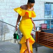 Best Yellow Designs Ladies Can Try Today - Opinion