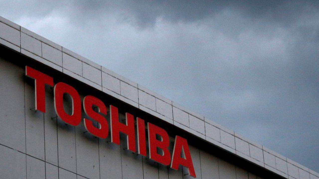 Toshiba board chairman fails to win reappointment in pivotal shareholder vote
