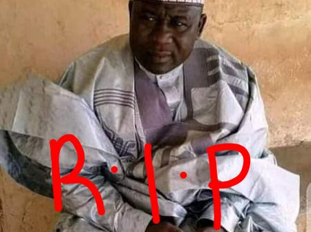 SAD: A Local Government Chairman Died Hours After He Was Elected In Kano State