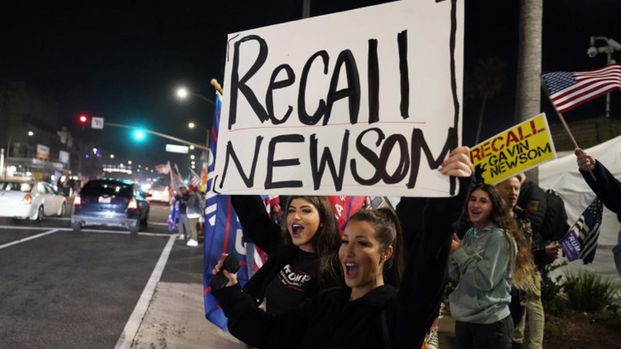 Recalling Gavin Newsom Is Not Just Good For California, It's Good For America
