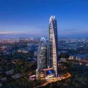 Investor's Plan To Complete The Tallest Building In Africa Are Underway