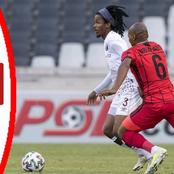 Moroka Swallows suffered a 2-1 defeat as TS Galaxy scored two late goals.(Opinion)