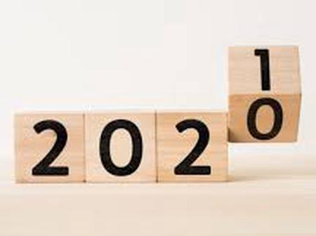 How you can handle 2021