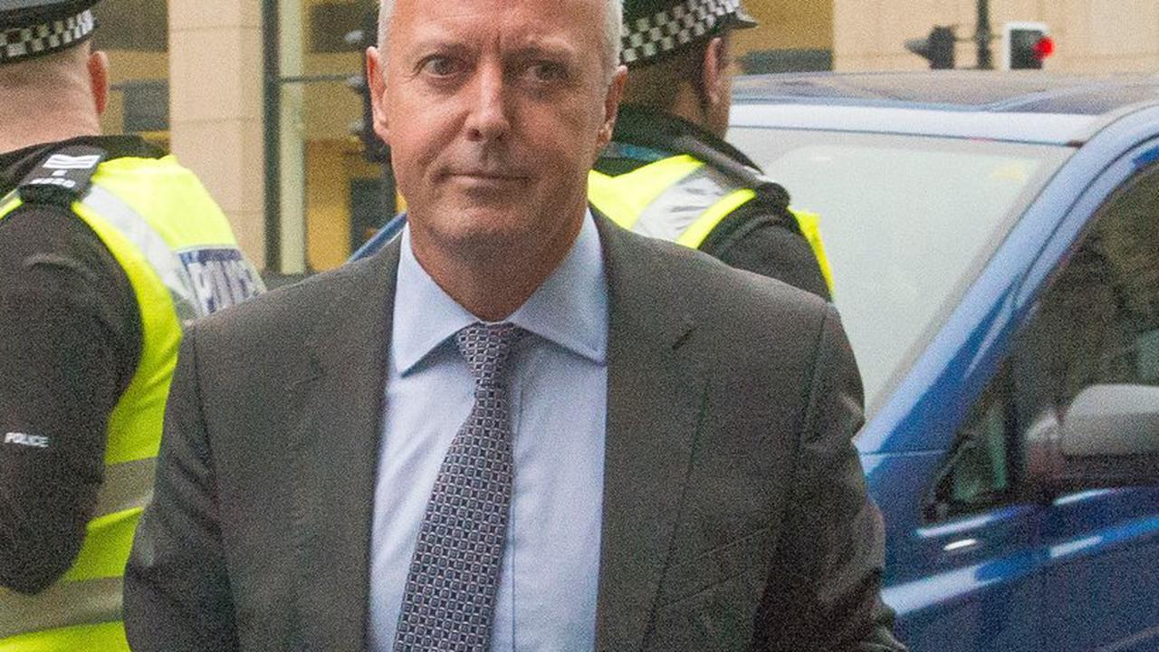 Cop told witness doc was 'whole basis' of Gers probe & DCI 'heard chanting song'