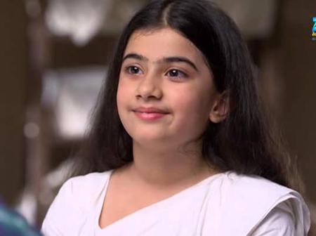 (Photos) Gangaa has grown up so beautifully that you won't be able to recognise her.