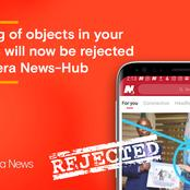 Circling of objects in your images will now be rejected on Opera News-Hub
