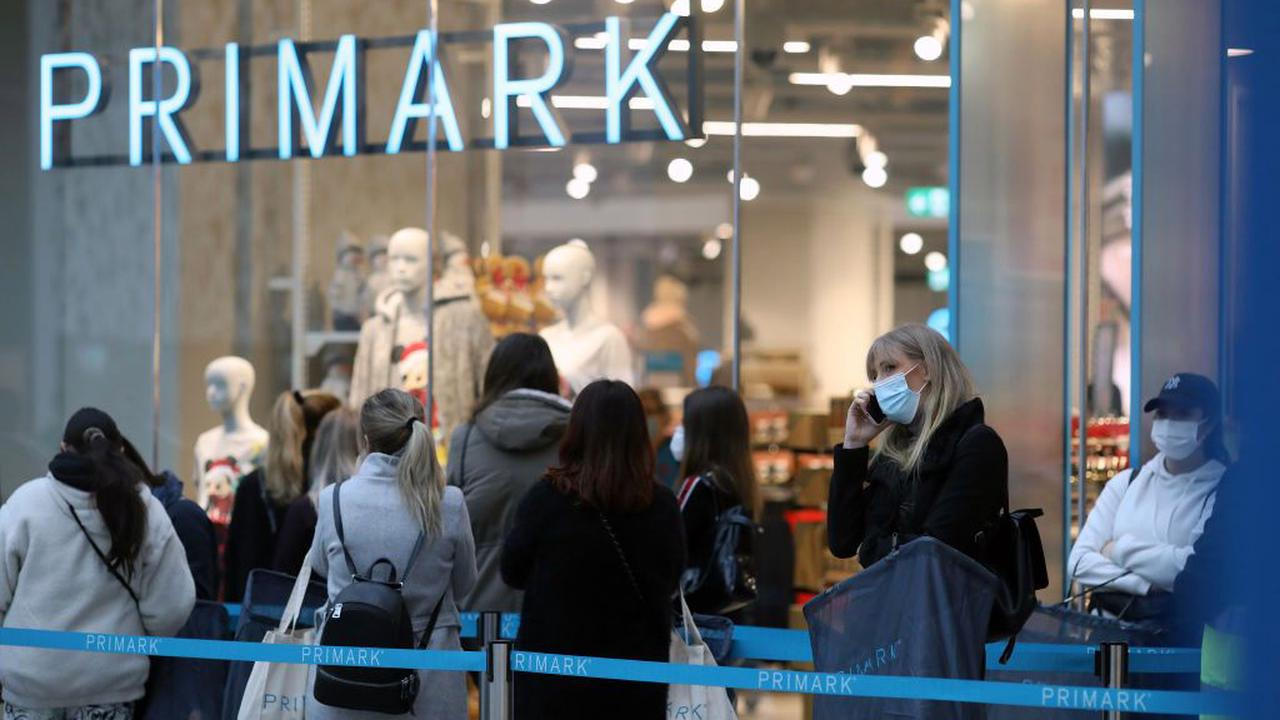 Ex-Primark worker shares top tips - including secret way to order items to store