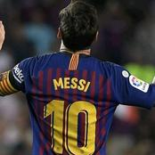 Can Laporta convince MESSI to stay at BARCELONA? Opinion.