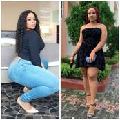 Meet Beautiful And Classy Nollywood Actress Currently Making Waves (photos)