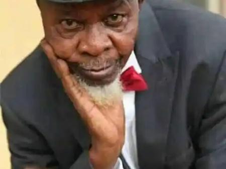 Remember Yoruba Veteran Actor Charles Olumo