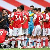 Arsenal star is 'always a threat' ahead of Leicester City clash which is bad news for Rodgers