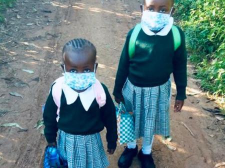 Panic in Murang'an As Two Kindergarten Learners Allegedly Disappear While Heading Home